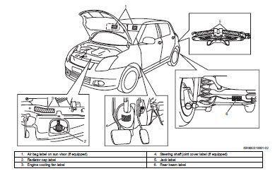cool suzuki 2017 suzuki swift sport 2004 2008 service manual rh pinterest ch 2016 Suzuki Swift Suzuki Swift 2006