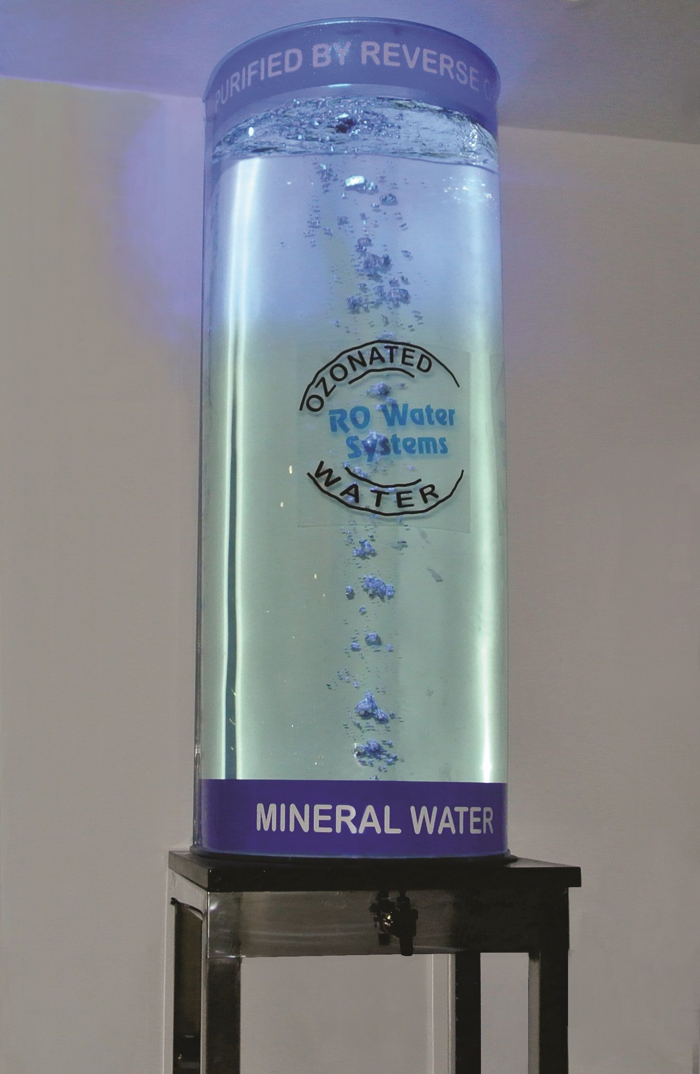 Water Bars And Rental Option Products Reverse Osmosis