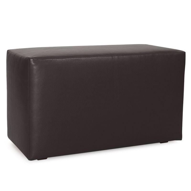 Howard Elliott Avanti Universal Bench 36 Wide Polyurethane Bench Ottoman Slipcover Bench Covers Slipcovers