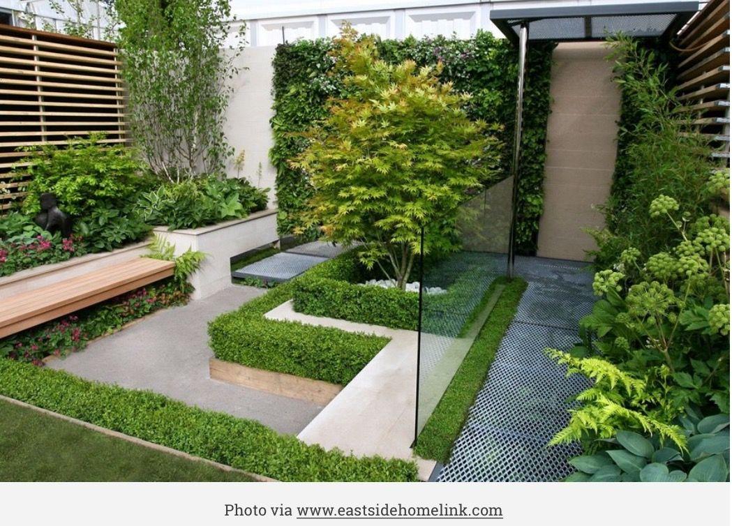 Moderne Gartenbank Designs   Tolle Außenmöbel Für Den Garten