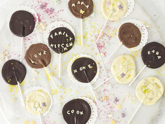 Alphabet Choco Pops Https Alalali Com Eng Recipe Al Alali Alphabet Choco Pops Html Choco Recipes Sweet Tooth