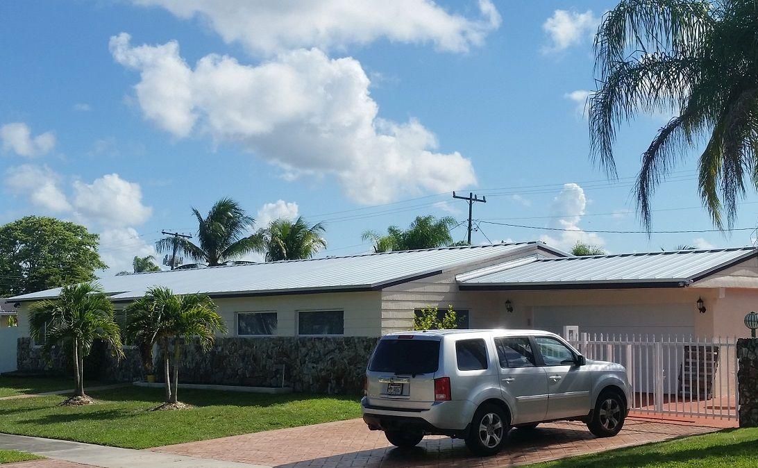 Best Englert 1101 Mill Grade Galvalume Metal Roof In Kendall 400 x 300