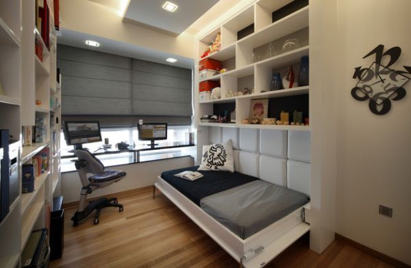 Murphy Bed Design Ideas Smart Solutions For Small Es