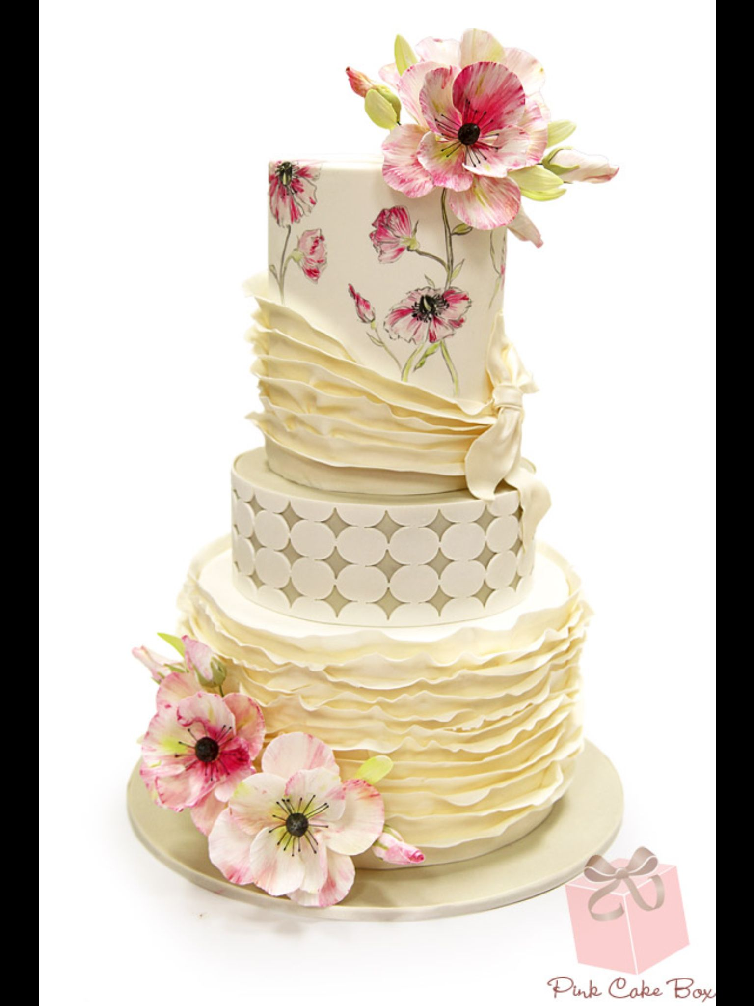 Pin by susan liller on patisserie pinterest cake wedding cake
