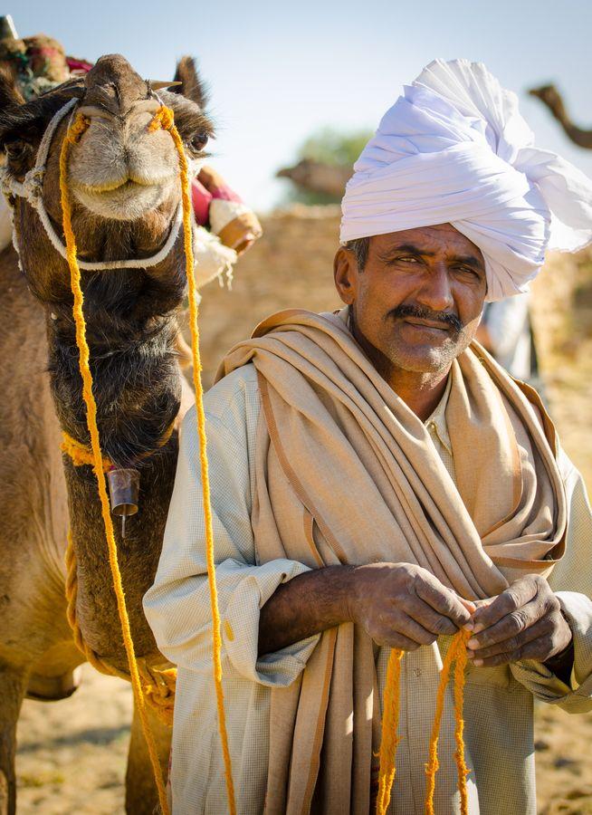 Rajasthan by Alexander Stephan,