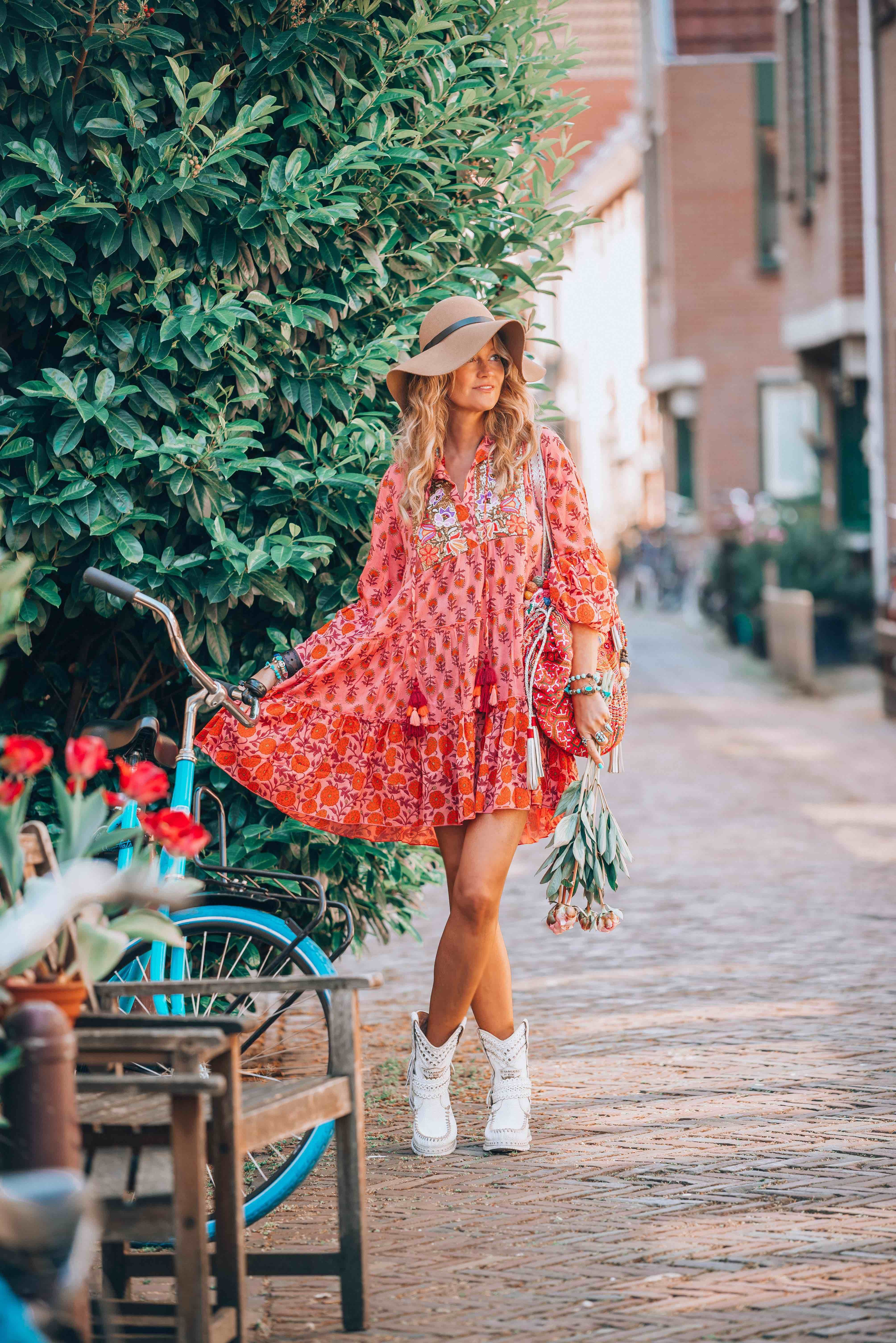 Ibizabohogirl In 2021 Boho Style Outfits Casual Boho Outfits Boho Outfits [ 6016 x 4016 Pixel ]