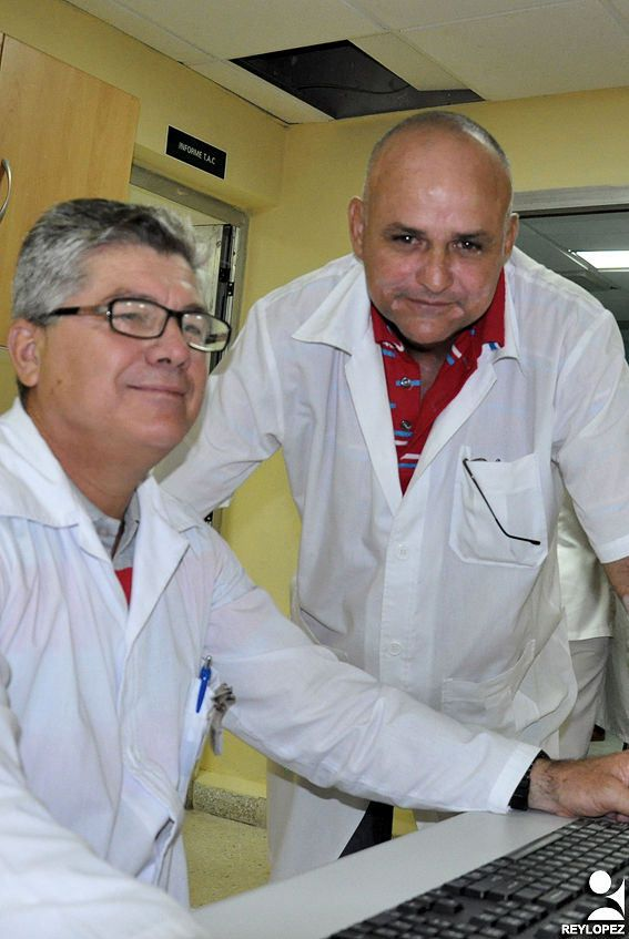 https://flic.kr/p/VMHv2B | hospital che Las Tunas (15)