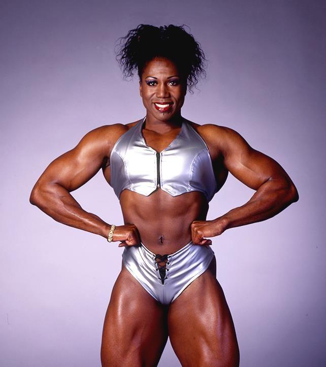 lady titan female bodybuilder