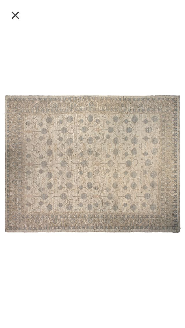 Would love to find a rug like this that's not $4k!