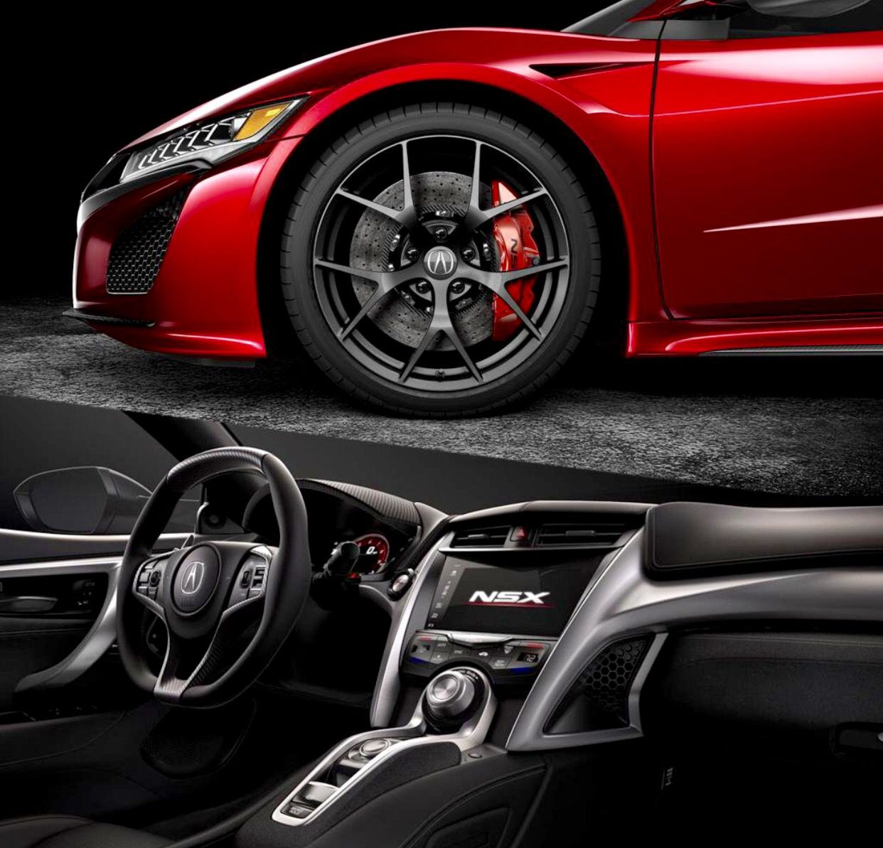 Build your #NSX & Tweet w/ #DriveAcuraNSXContest to enter. NoPurNec: nsx.acura.com/rules nsx.acura.com