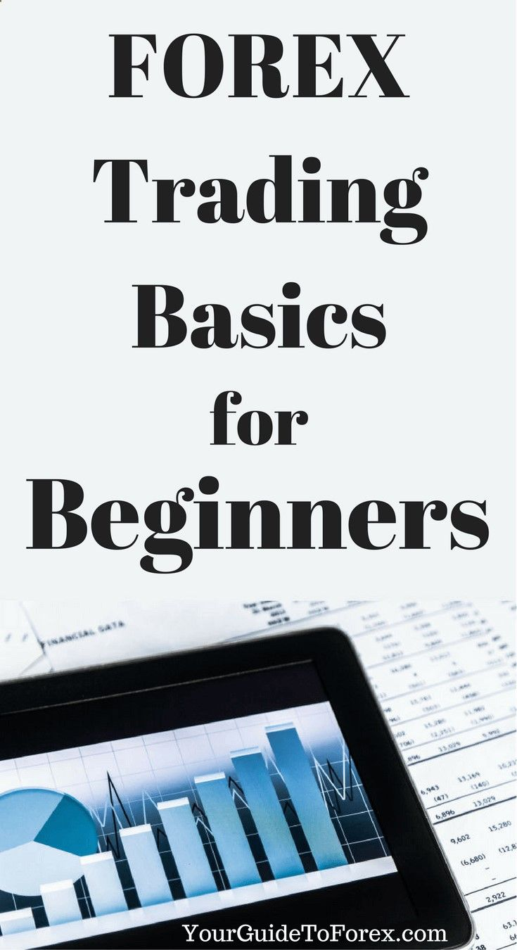 Forex Trading for Beginners #forex #trading #money #investing