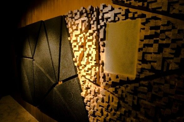 Home Theater Wall Designs   Google Search