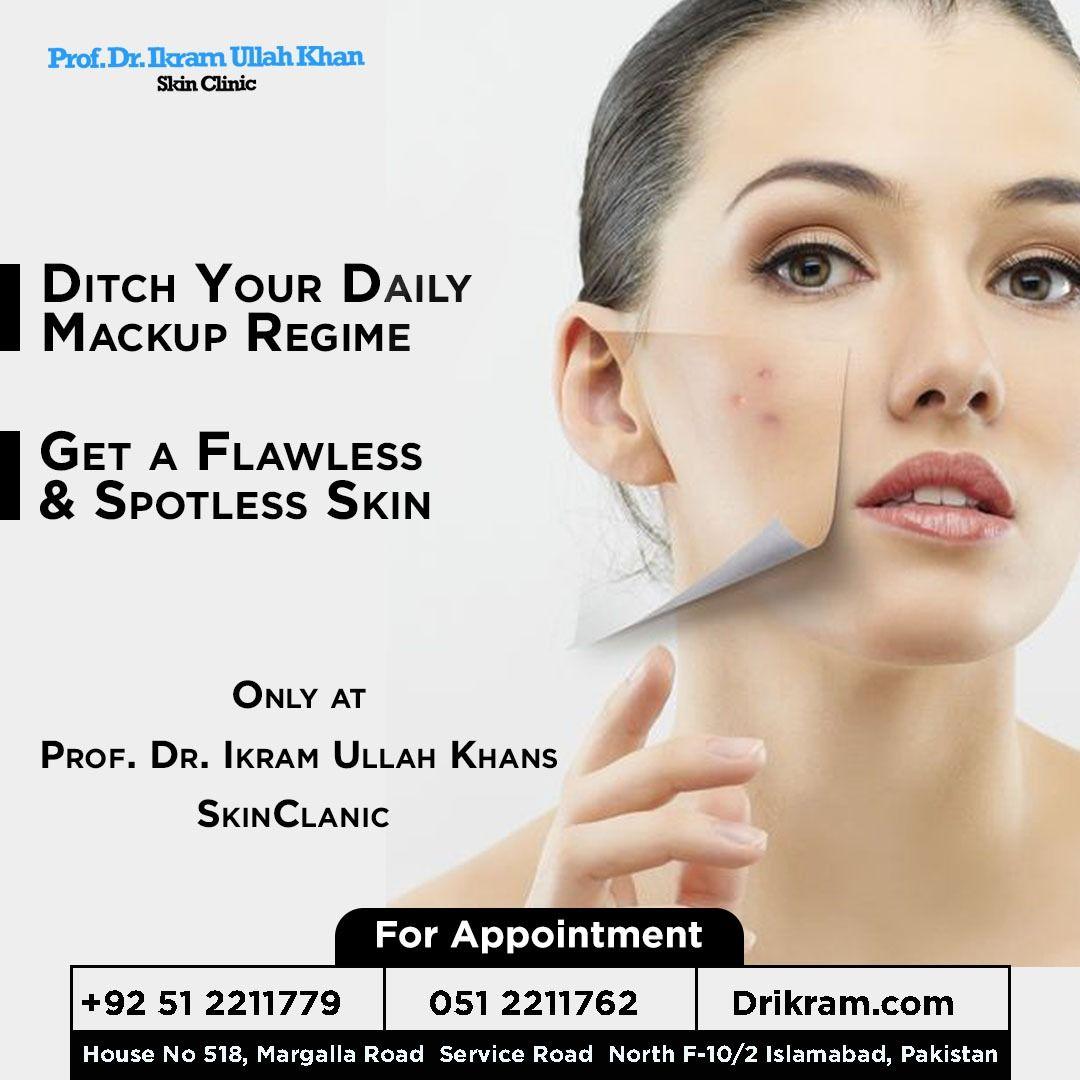 Flawless Glowing Skin Skin Specialist Laser Skin Treatment Laser Skin