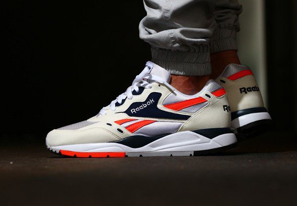 Reebok Bolton 'Atomic Red' post image | Style Well Dressed