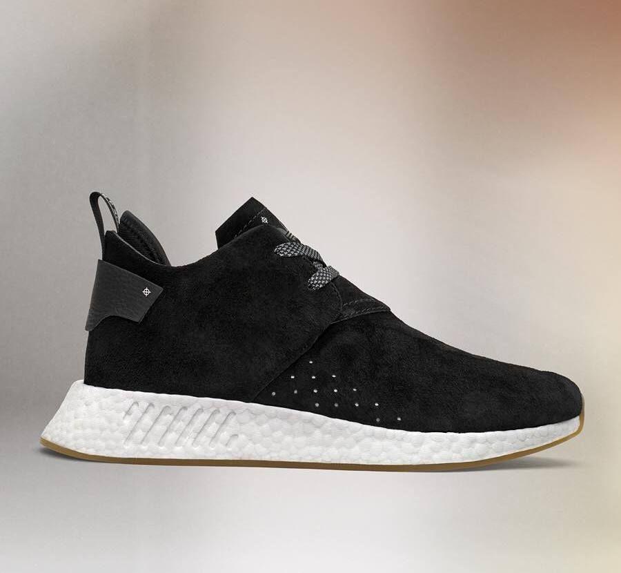 Adidas Chaussures De Sport D'ombre Tubulaires En Cuir Tissu Printemps / Été nvuJvuLce
