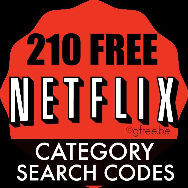 210 Netflix Hidden Categories List | Entertainment | Netflix hacks