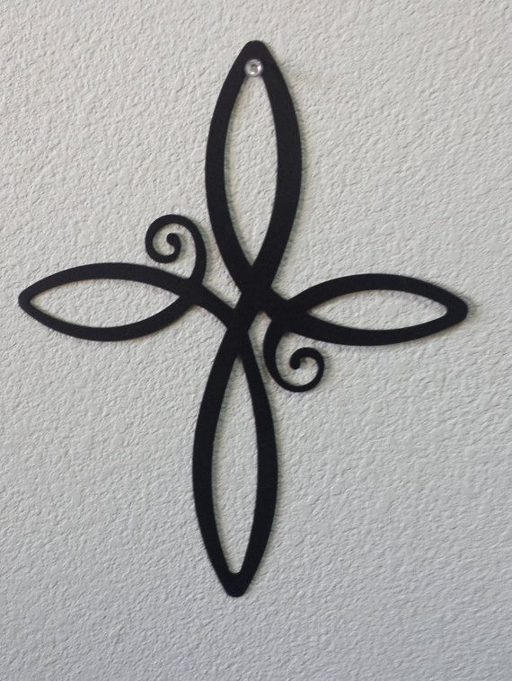 Infinity Cross