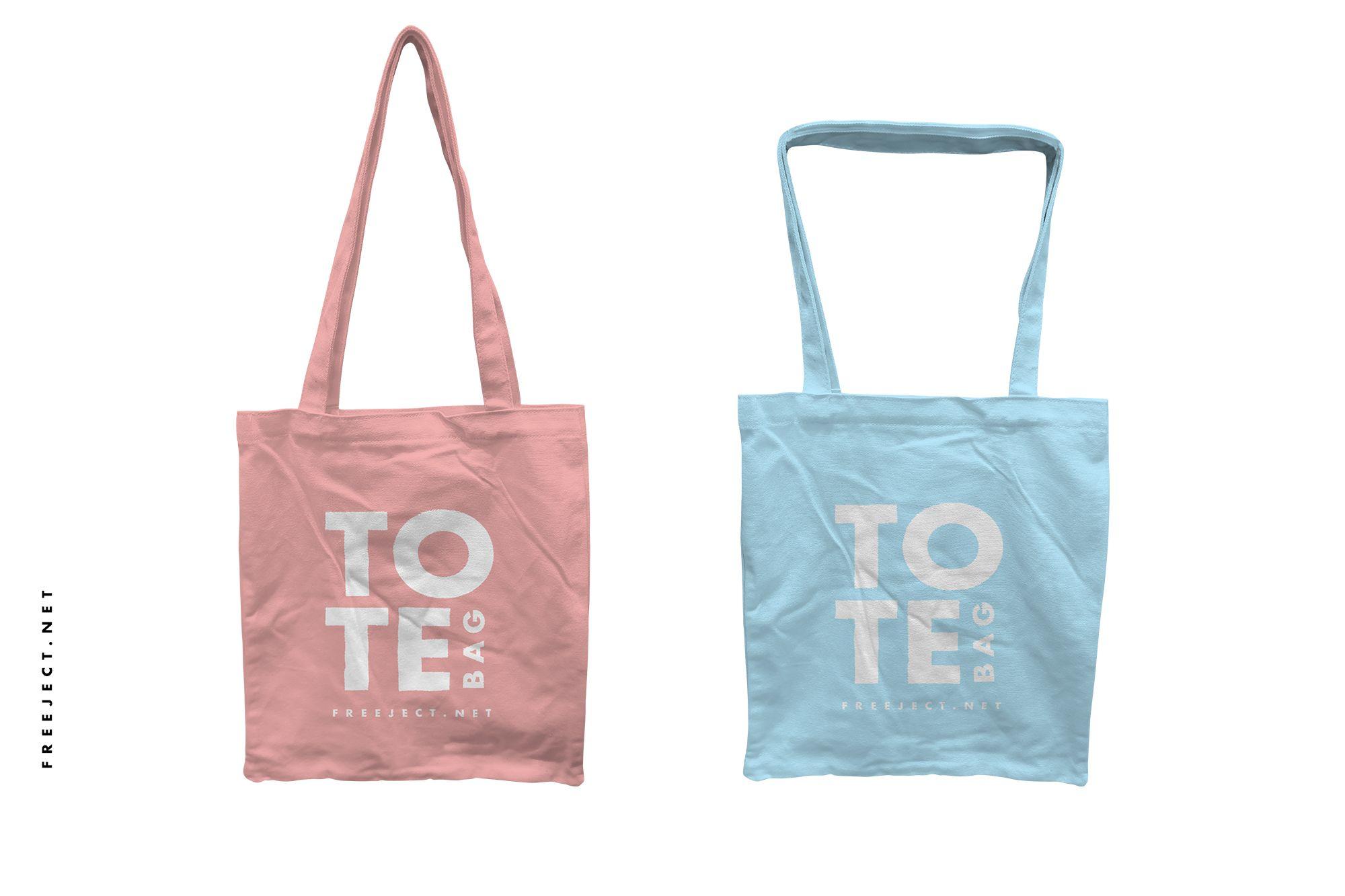 Download Free Download Tote Bag Mockup For Design Template Psd File Bag Mockup Tote Bag Free Tote
