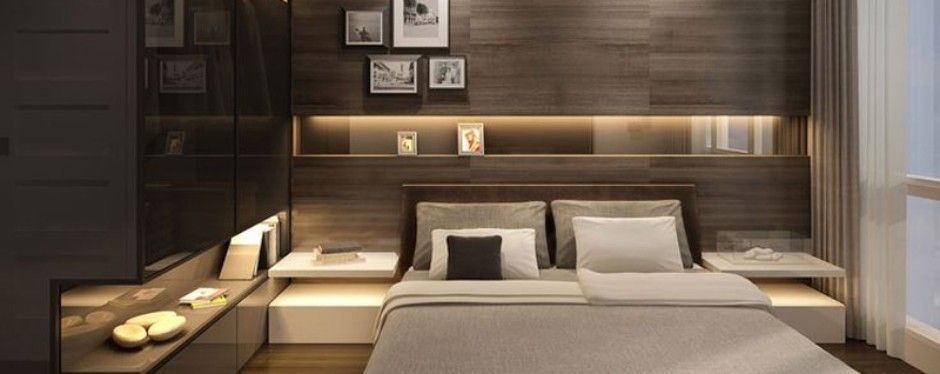 Cozy Modern Bedroom Design Ideas That Worth to Copy Bedroom simple