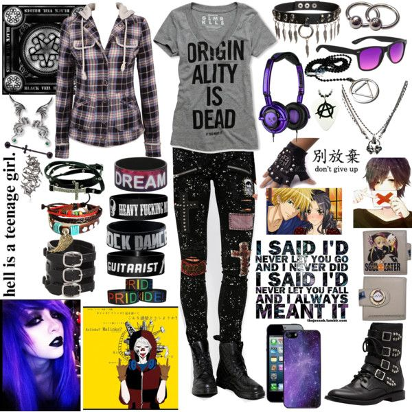 """""""I don't care what they may say this is my way. Today's the day to break away."""" by rukiakuchiki12341 on Polyvore"""