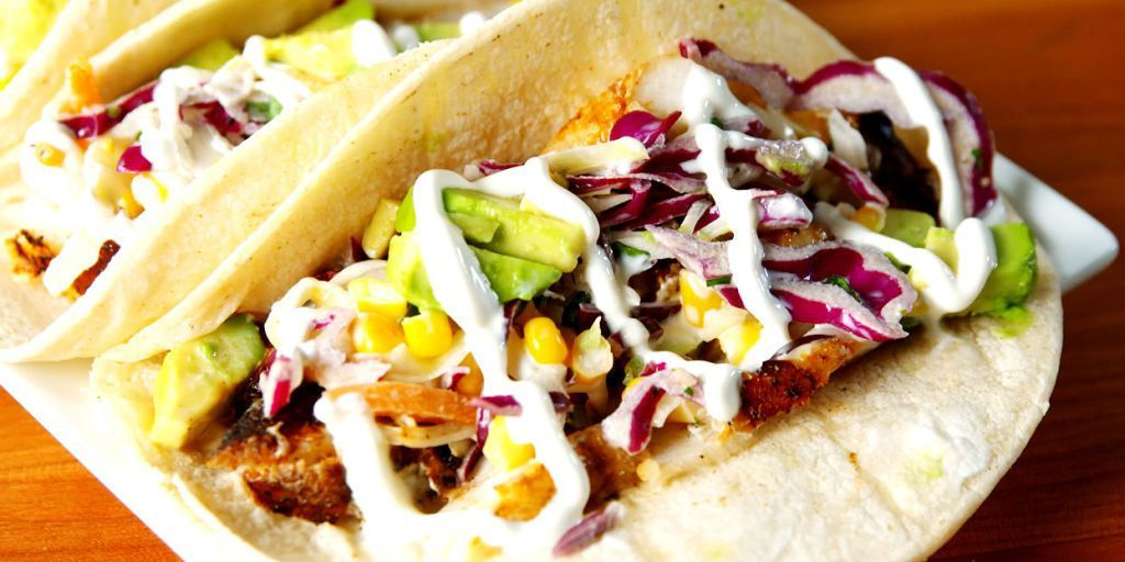 This Is The Only Fish Taco Recipe You Ll Ever Need Recipe Recipes Fish Tacos Recipe Cooking Recipes