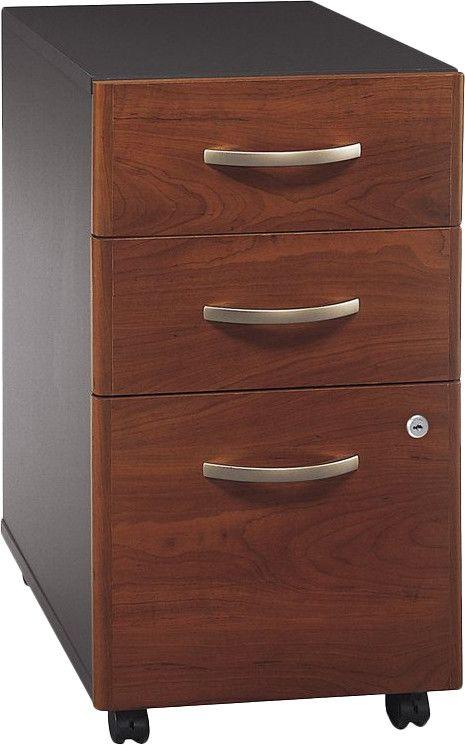 Method 3 Drawer Vertical Filing Cabinet Filing Cabinet Bush Furniture Bush Business Furniture