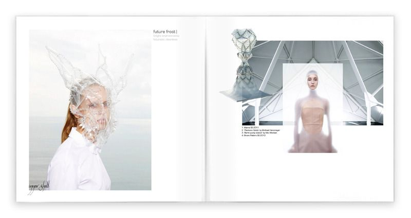 TRENDBOOK 2016 - Femke Poort | graphic | book lay out ...