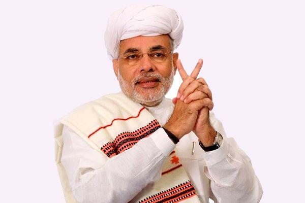 Narendra Modi was married to Jashodaben