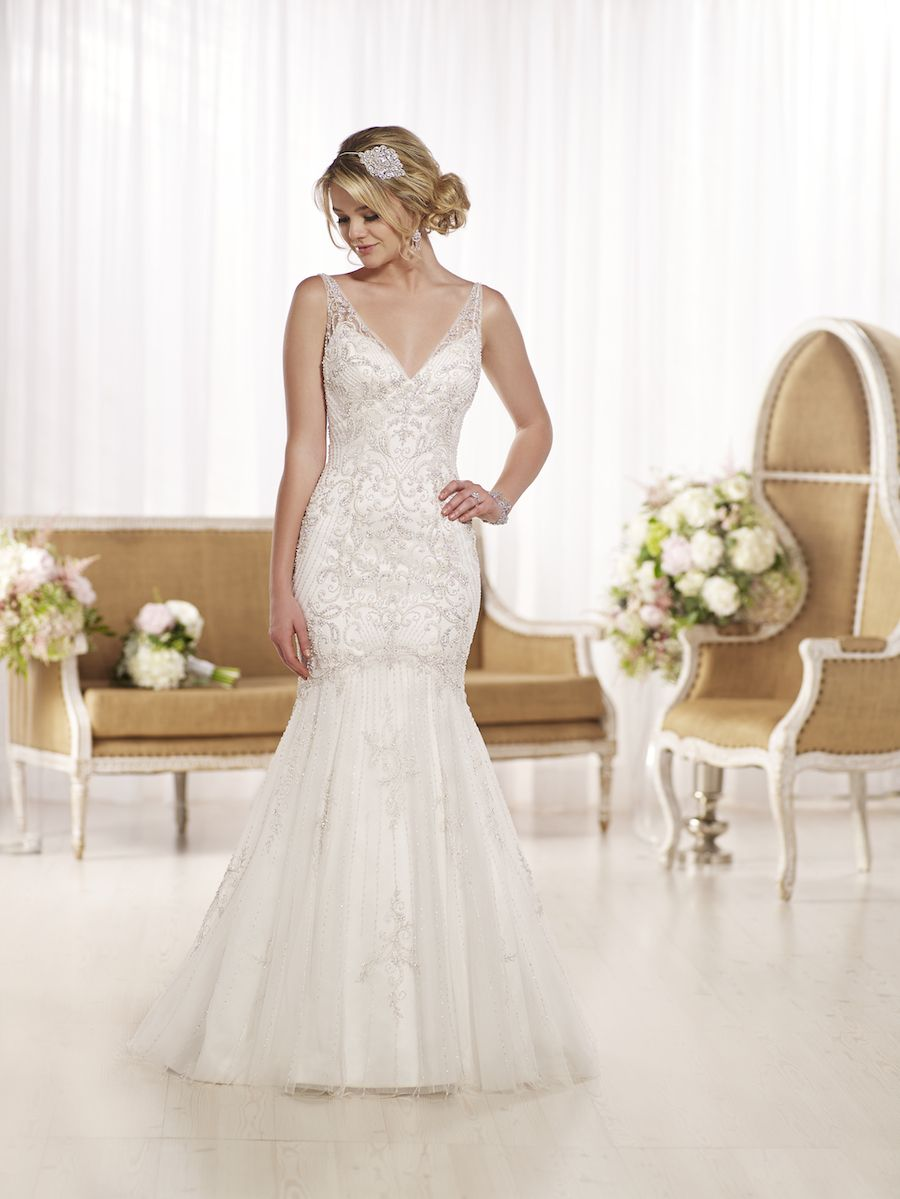 For the Bride Boutique Ft. Myers, Florida | Essence of Australia ...