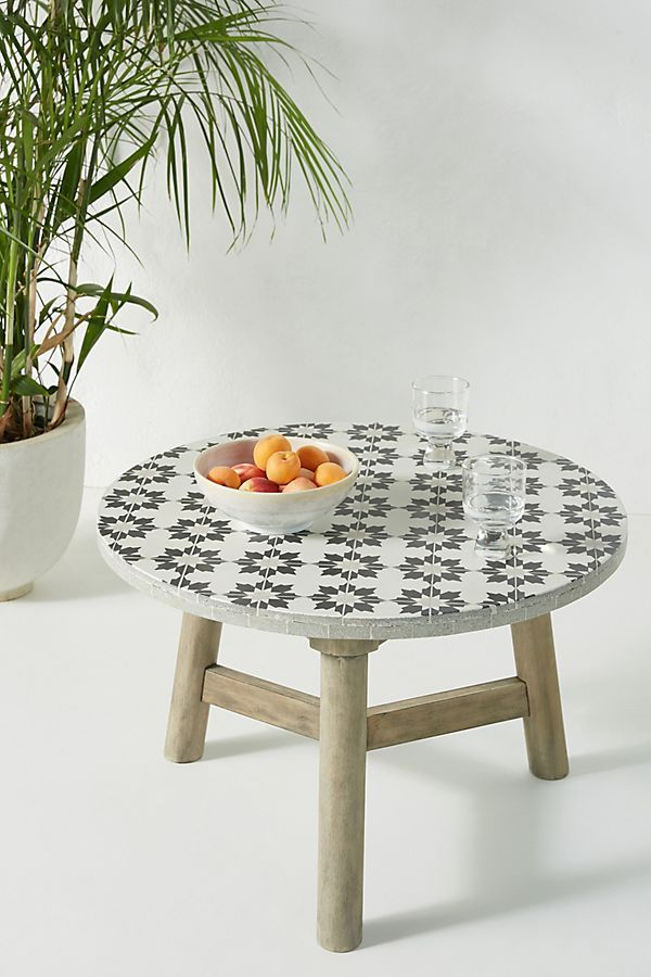marrakech indoor outdoor coffee table in 2020 with images on modern farmhouse patio furniture coffee tables id=67996