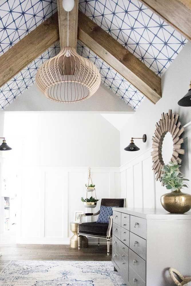 18 Vaulted Ceiling Designs That Deserve Your Attention #vaultedceilingdecor Wallpaper Vaulted Ceiling #woodenbeams ? Vaulted ceiling ideas for your living room, bedroom, kitchen, and bathroom. ? #vaultedceiling #homedecor #kit : Wallpaper Vaulted Ceiling #woodenbeams ? Vaulted ceiling ideas for your living room, bedroom, kitchen, and bathroom. ? #vaultedceiling #homedecor #kitchendesigns #glaminati #Wallpaper #Vaulted #Ceiling #vaultedceilingdecor 18 Vaulted Ceiling Designs That Deserve Your Att #vaultedceilingdecor