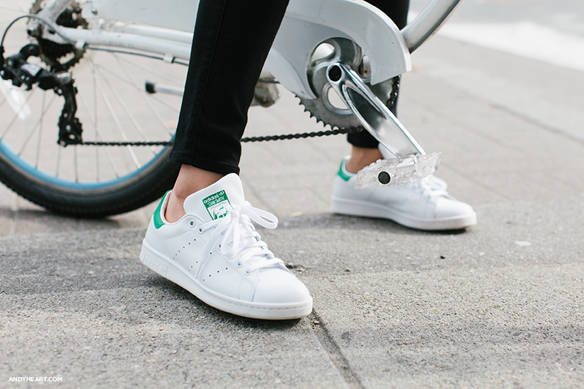 Stan Smith Miss