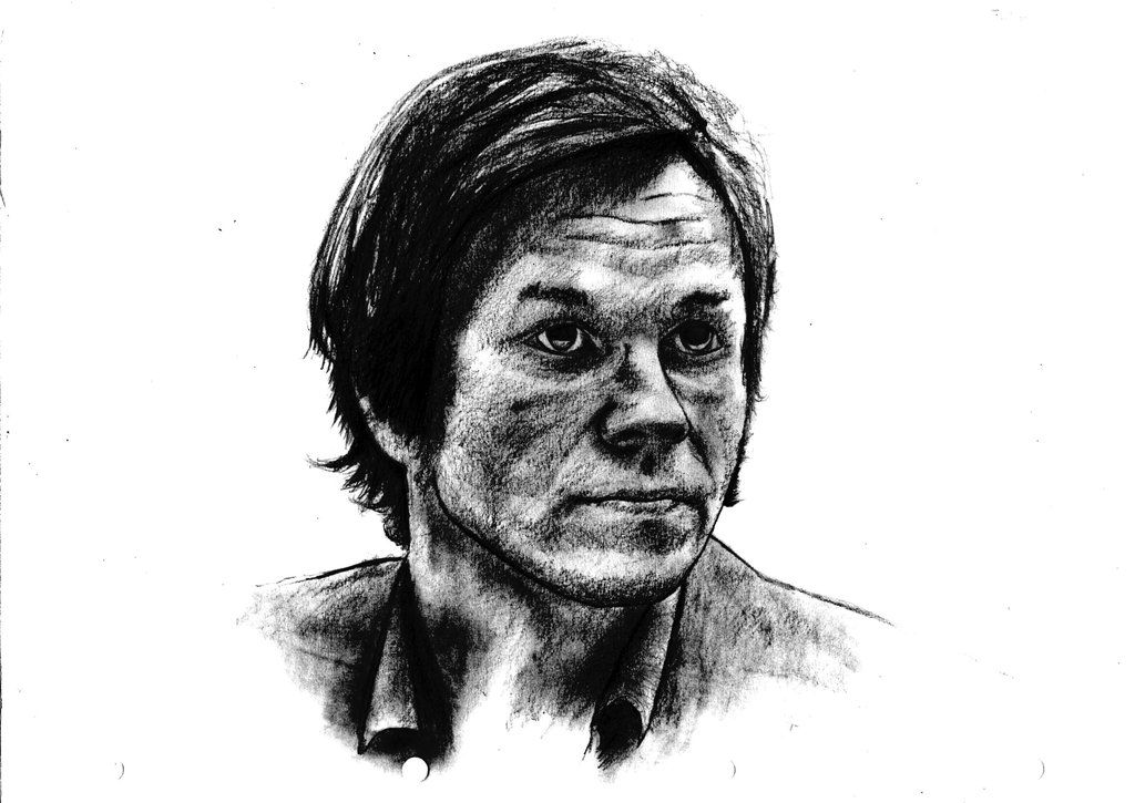 Mark Wahlberg by DarkoTHC on DeviantArt