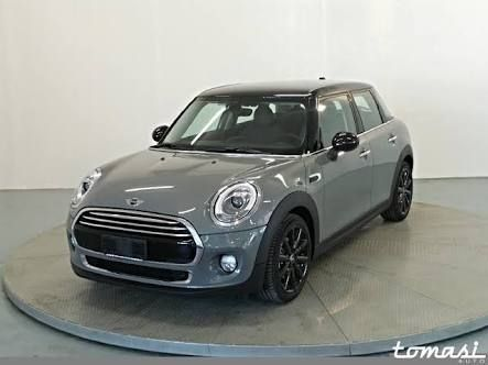 Mini Moonwalk Grey Top New Car Release 2020