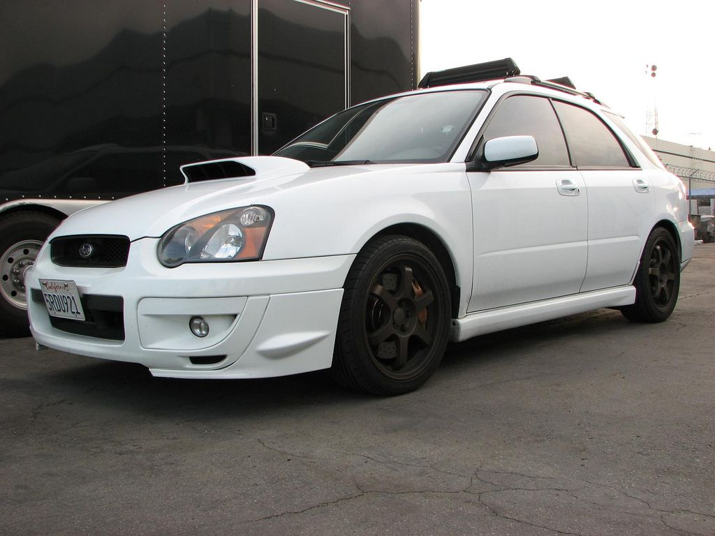 Oem hawkeye wrx wagon stanced pinterest wrx wagon subaru white w black rims wrx wagon blacked out lights as well vanachro Gallery