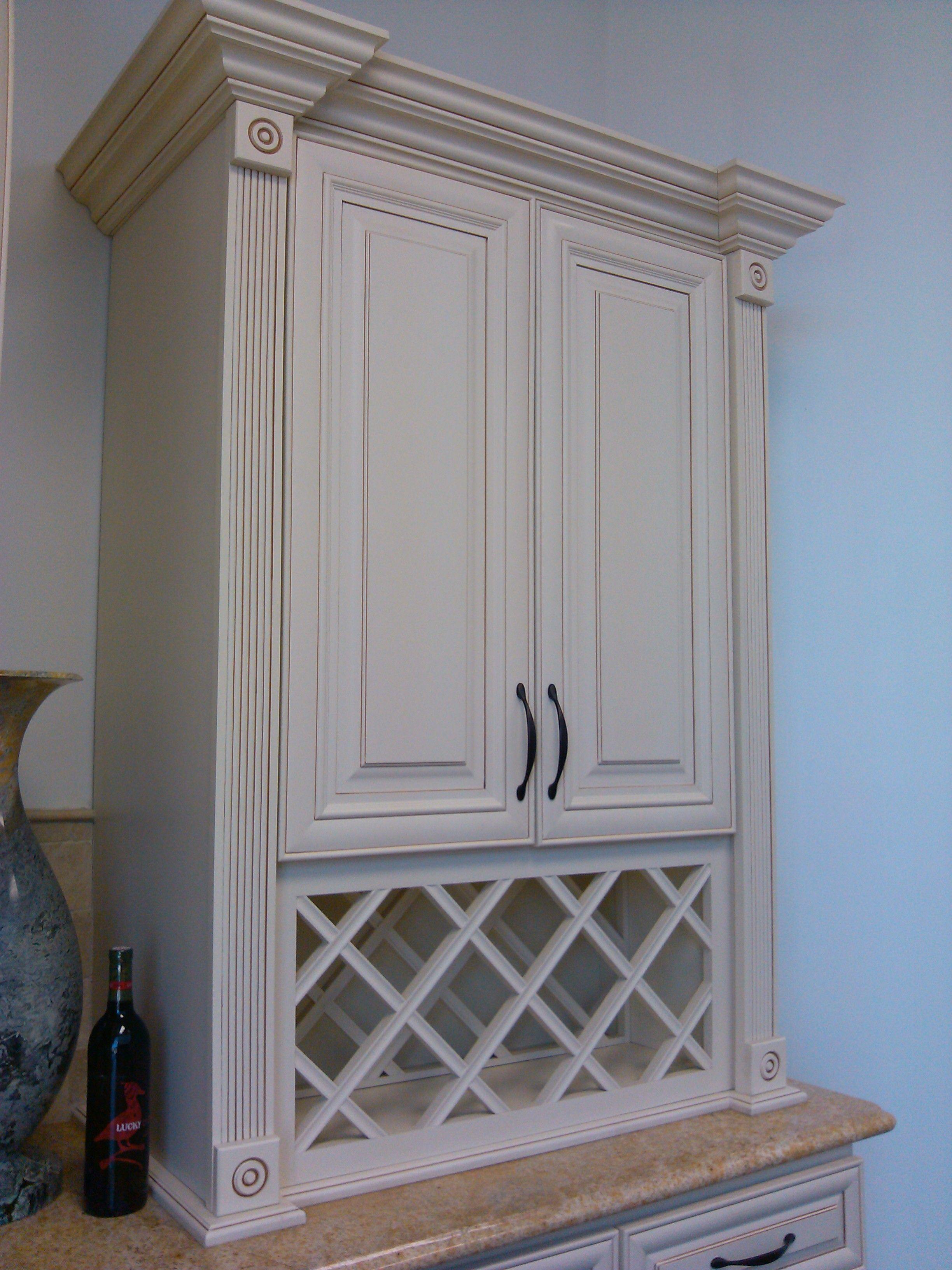Cream Maple Glaze Rta Cabinets From Www Cabinetsdirectrta Com Rta Cabinets Maple Glaze Decor
