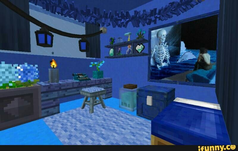 Image Of Blue Room Game Blue Chamber Fasco cs Walkthrough comments ...
