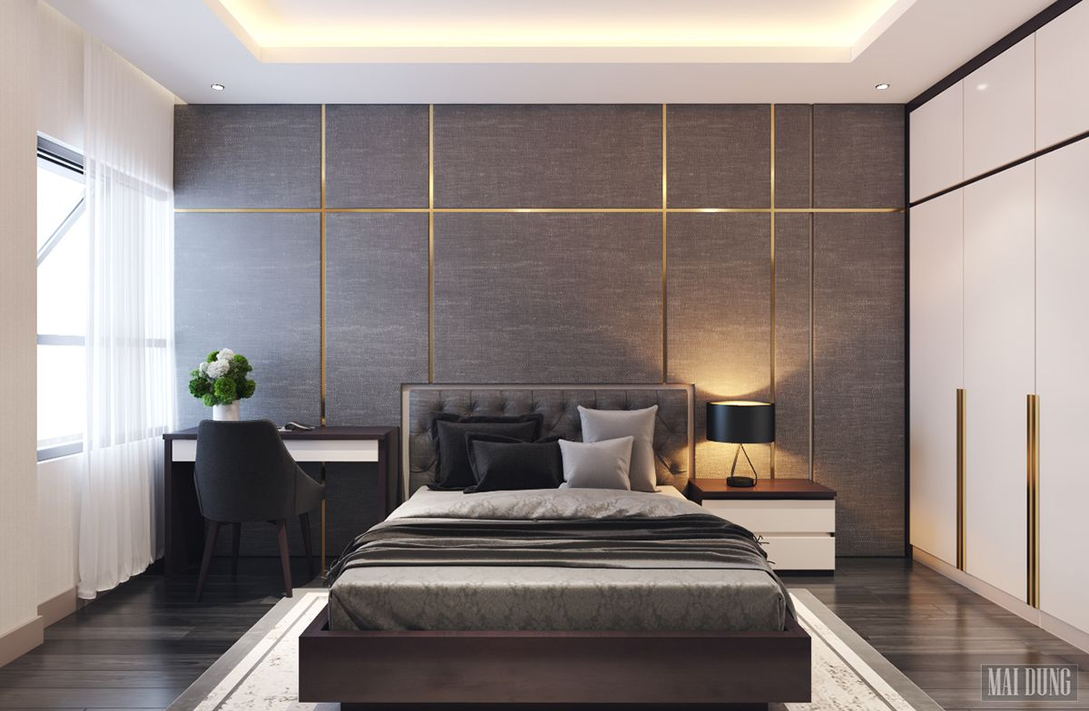 Bedroom Style Luxury On Behance Bedroom Bed Design Modern Luxury Bedroom Bedroom Furniture Design Modern luxury bridal room