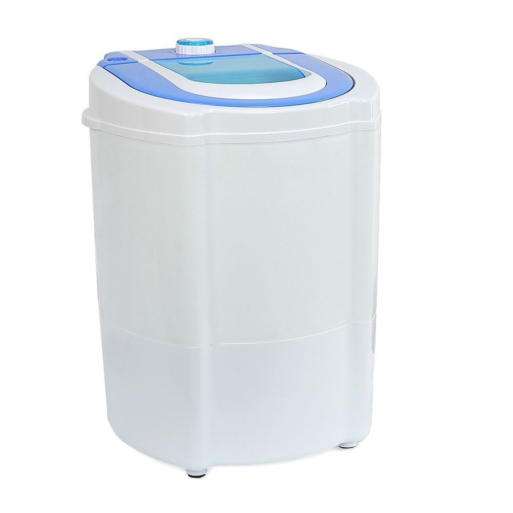 9lb mini washer spin dryer portable compact laundry