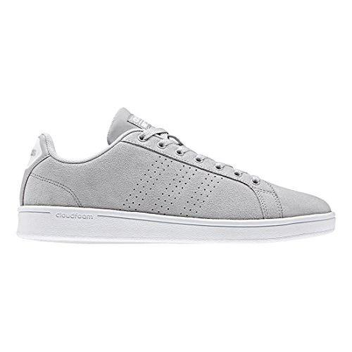 Adidas NEO Men's CF Advantage CL, Grey