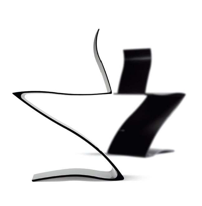 Giovanni Pagnota Futuristic Furniture Modern Furnishings