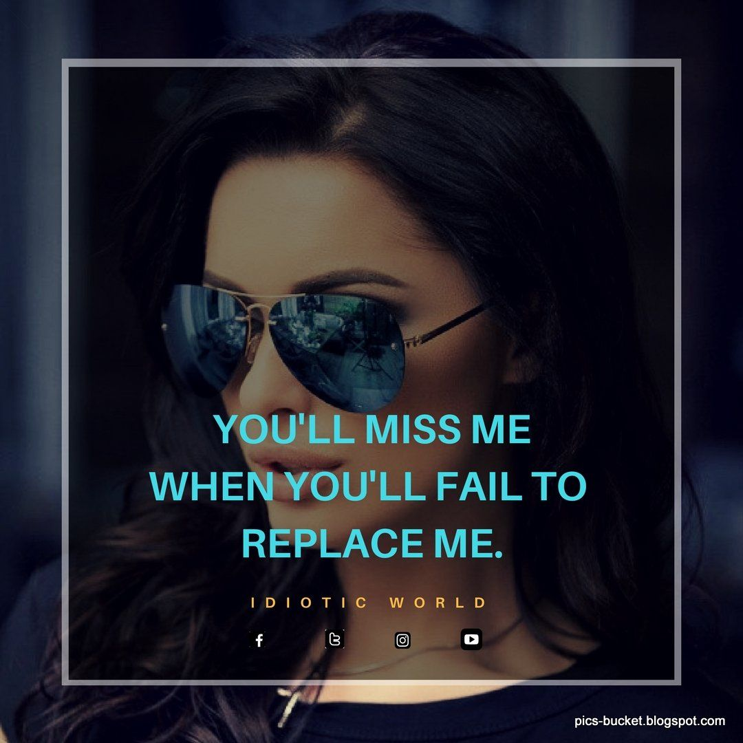 Attitude Quotes For Girls Image Quotes 27 Attitude Quotes For