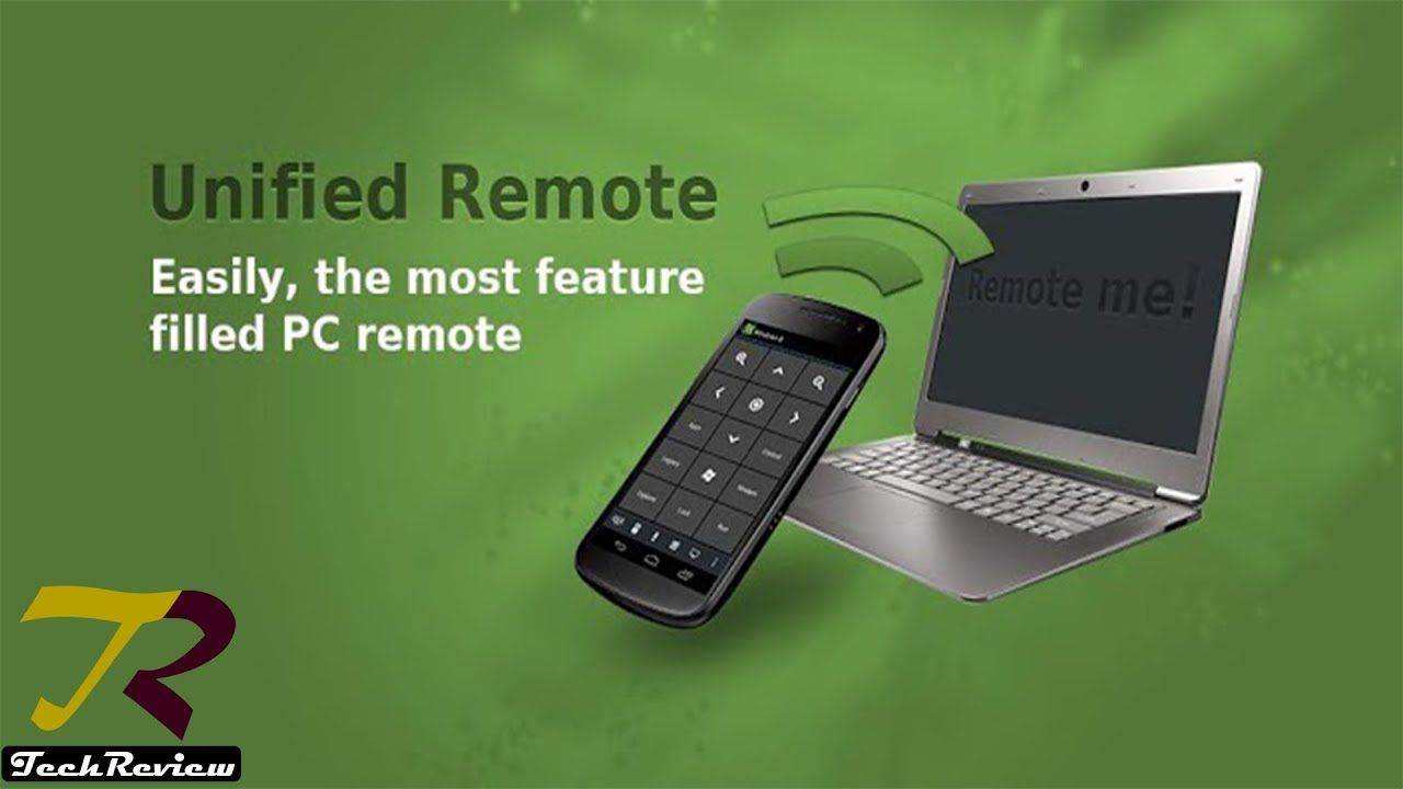 How To Control Your Pc Laptop By Using Your Android Phone 2018 Android Phone Remote Phone
