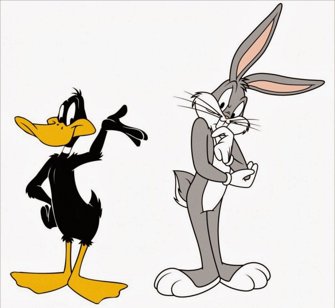 Hd Wallpapers Bugs Bunny And Daffy Duck Wallpapers Bugs Bunny Pictures Bugs Bunny Daffy Duck