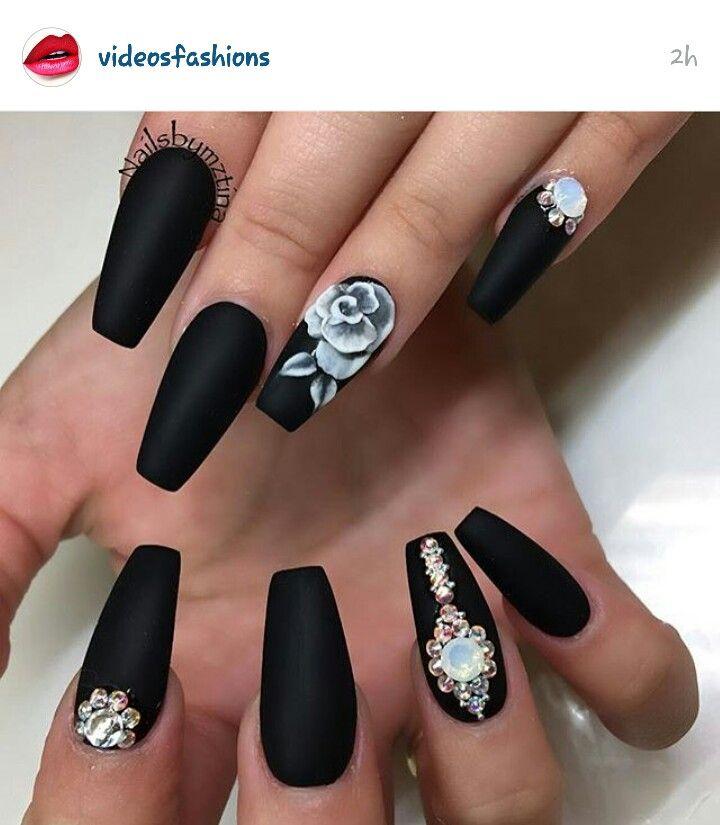 Instagram | Nails | Pinterest