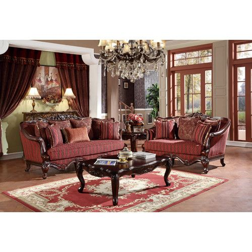 Found It At Wayfair Living Room Collection Kursi Ide