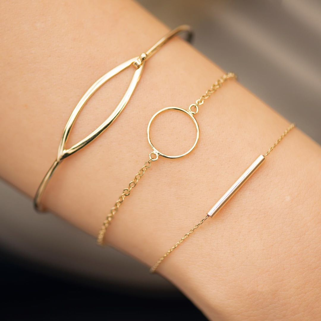 Photo of 40 Trendy Jewelry Bracelets For Lady in 2020 Spring