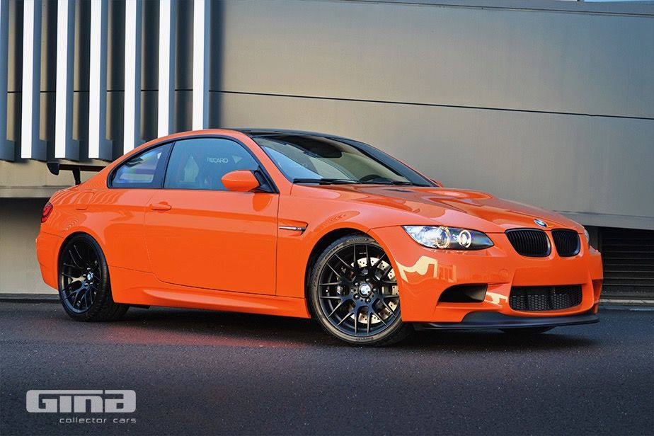 bmw-m3-gts-2011-e92-feuerorange-1 | Automobiles | Pinterest | BMW M3 ...