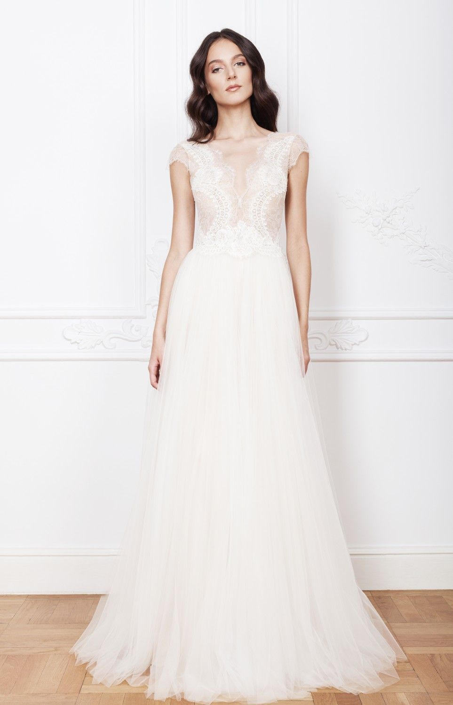 Divine Atelier 2016 Wedding Dresses Romance And Femininity