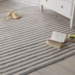 Medium Bobble Floor Rugs Loaf